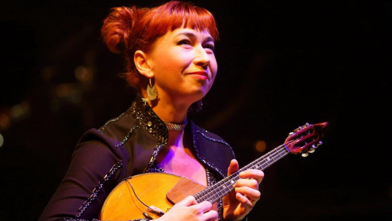 Фото с концерта «Рапсодия в стиле рок» предоставлено организаторами