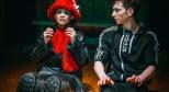 Спектакль «Хабибулин идет из Владивостока в Калининград к Зое». Фото предоставлено организаторами