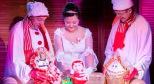 Фото со спектакля «Приключение принцессы Подушечки» предоставлено организаторами