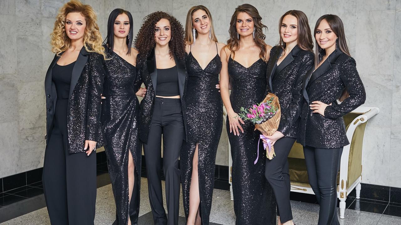 Фото группы Soprano Турецкого с сайта vk.com