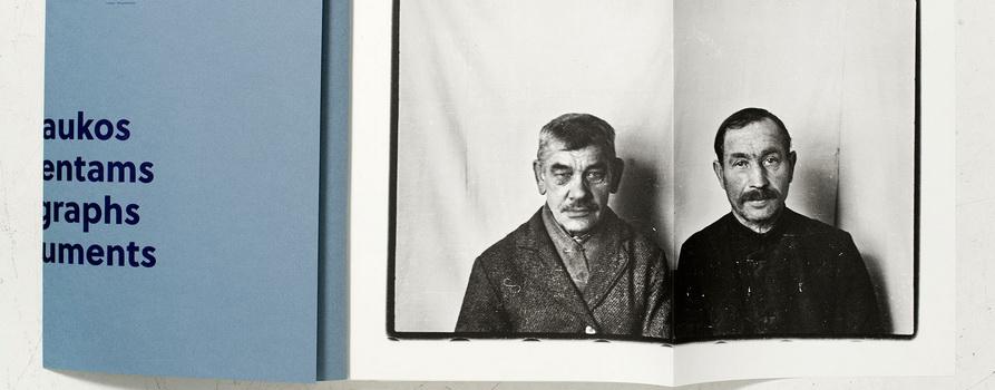 Выставка «Фотокнига в Литве». Фото предоставлено организаторами