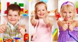 Дети на мастер-классе. Фото с сайта vg-anapa.ru