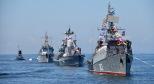 Корабли. Фото с сайта achtungpartisanen.ru
