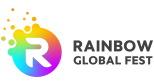 Изображение афиши Global Rainbow Fest предоставлено организаторами