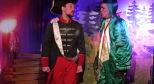 Фото со спектакля Аленушка и солдат предоставлено организаторами