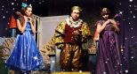 Фото со спектакля «В сказочном царстве-государстве» предоставлено организаторами