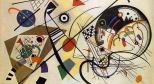 Изображение картины в стиле абстракционизма с сайта avangardism.ru