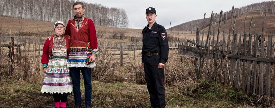 Фото с выставки Урал мари с сайта facebook.com