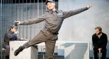 Фото со спектакля «Человек из Подольска» предоставлено организаторами