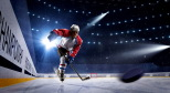 Фото с хоккеистом с сайта goodfon.ru