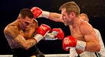 Фото с боксерского поединка с сайта eurosport.ru