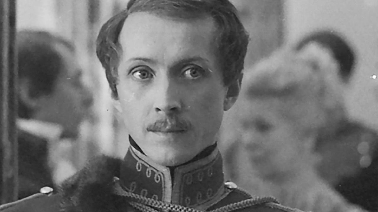 Фото из фильма «Лермонтов» с сайта culture.ru