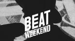 Изображение афиши фестиваля Beat Weekend предоставлено организаторами