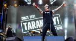 Фото с концерта группы «Тараканы!» с сайта vk.com