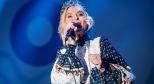 Фото с концерта Пелагеи с сайта vk.com
