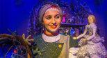Нижнетагильский театр кукол на фестивале «Коляда-plays»