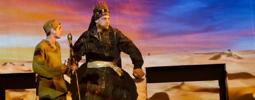 Омский Центр современной драматургии на фестивале «Коляда-plays»