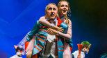 Челябинский Молодежный театр на фестивале «Коляда-plays»