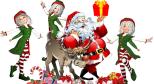 Новогодняя елка «Мастерская Деда Мороза» в Тургеневъ театр. Афиша предоставлена организаторами