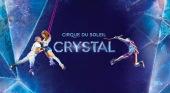 Гастроли Cirque du Soleil