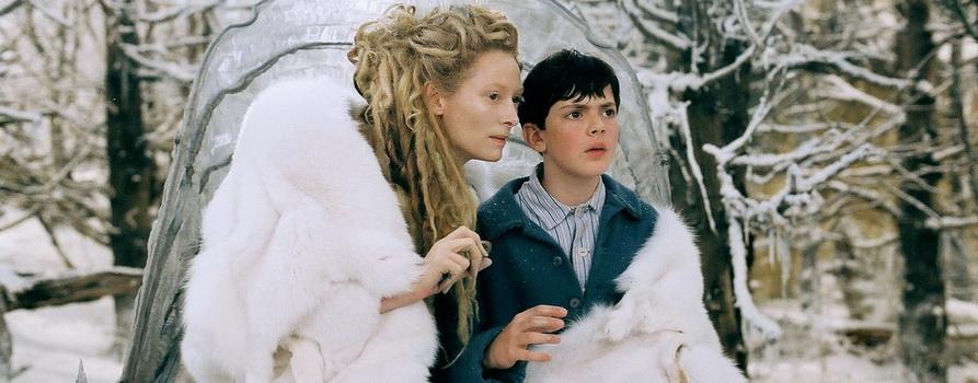 Кадр из фильма Хроники Нарнии с сайта afisha.ru