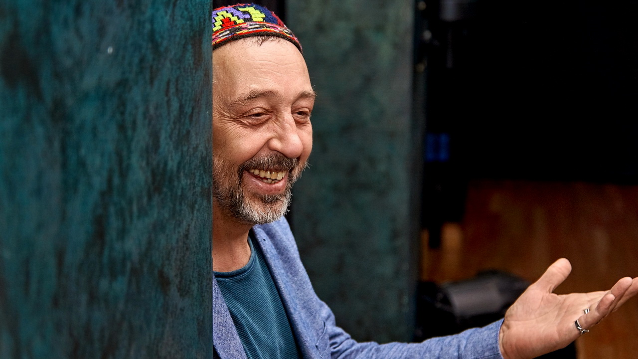 Фото с Николаем Колядой с сайта egti.ru