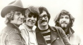 Концерт Creedence Clearwater Revival