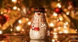 Фото со снеговиком с сайта kudago.com