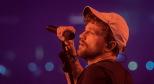 Фото с концерта ЛСП с сайта vk.com