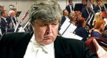 Изображение афиши концерта в Филармонии предоставлено организаторами