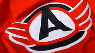 Изображение лого хоккейного клуба Автомобилист с сайта hc-avto.ru