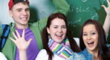 Фото со студентами с сайта kudamoscow.ru