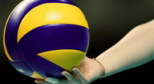 Фото с волейбольным мячом с сайта sport-trg.ru