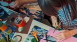 Фото с детьми предоставлено организаторами Мастерской