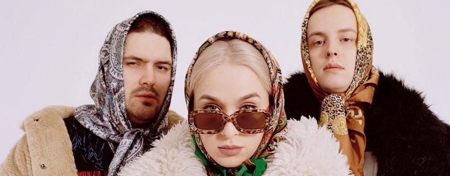 Фото  с группой Cream Soda с сайта vk.com