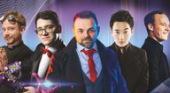 Международное шоу иллюзий «Live Magic» ПЕРЕНОС