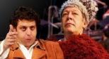 Фото со спектакля «Чапаев и Пустота» с сайта listim.com