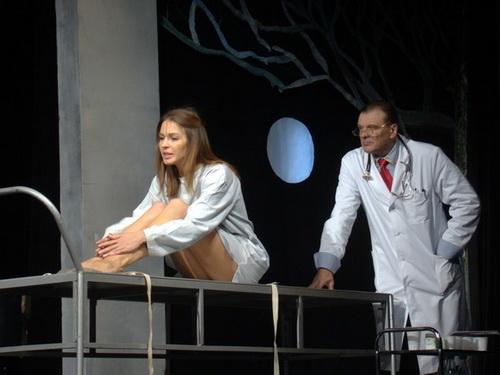 Вероника решает умереть сцены секса мастурбации