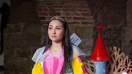 Фото со спектакля Как чуть не съели королевну Булочку предоставлено организаторами