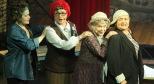 Фото из мюзикла «Осторожно, бабушки!» предоставлена организаторами