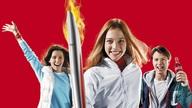 Олимпийский факел от Coca-cola. Фото с сайта torchrelay.sochi2014.com