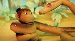Кадр из мультфильма «38 попугаев»