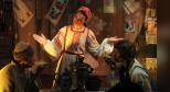 Спектакль «Финист ясный сокол». Фото предоставлено организаторами