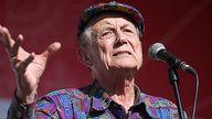 Евгений Евтушенко. Фото с сайта art.gazeta.kz