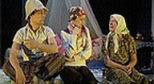 Спектакль «Ба / По-другому». Фото с сайта channel4.ru