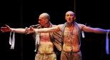 Спектакль «Клаустрофобия». Фото с сайта kolyada-theatre.ur.ru