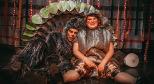 Спектакль «Русские сказки». Фото предоставлено организаторами