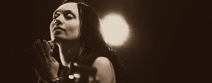Мара. Фото с сайта rockcult.ru