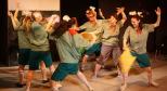 Фото со спектакля «Все мальчишки — дураки» предоставлено организаторами