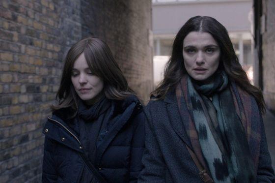 Кадр из фильма «Неповиновение»